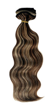 Helena Collection Human Hair Extensions 14 Body Wave