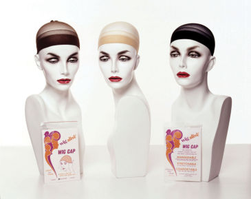 Nylon Wig Caps