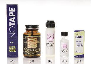 Liquid Adhesives